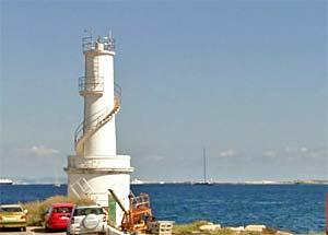 Puerto de la Sabina