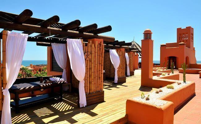 Sky Wellness Terrace