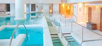 Circuito de Hidroterapia