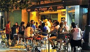 Ruta Vinos por Oviedo