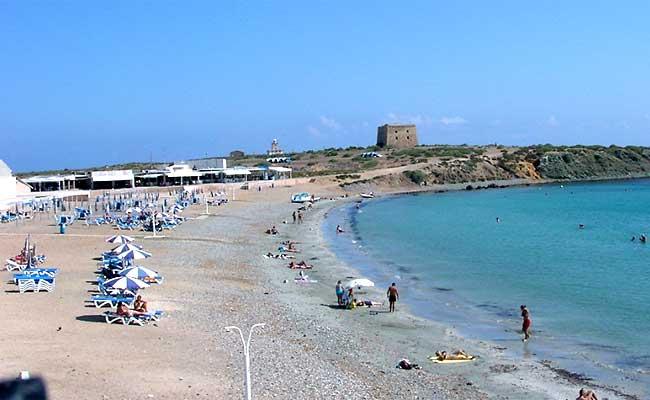 Playas Isla de Tabarca