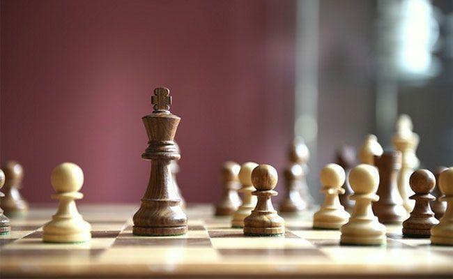 Torneos de ajedrez en Zaragoza