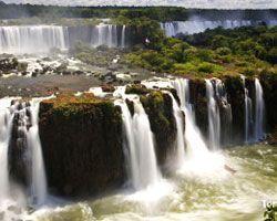 Cataratas de Iguazu
