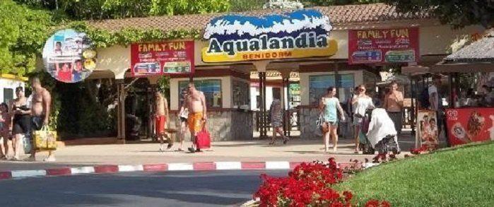 Servicios Aqualadina