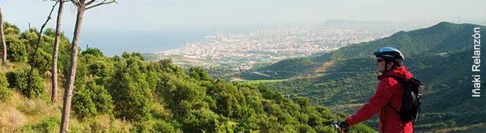 Parc Marina Serralada