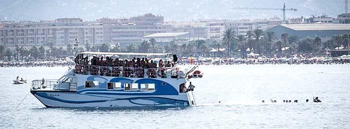 Bahía de Málaga