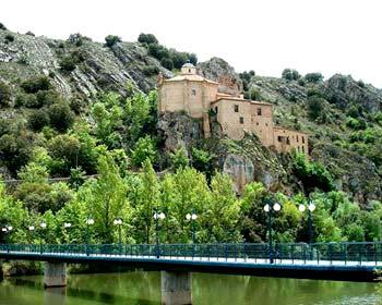 Ermita San Saturio