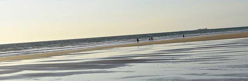 Playas de Sancti Petri