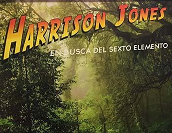 Escape familia Harrinson Jones