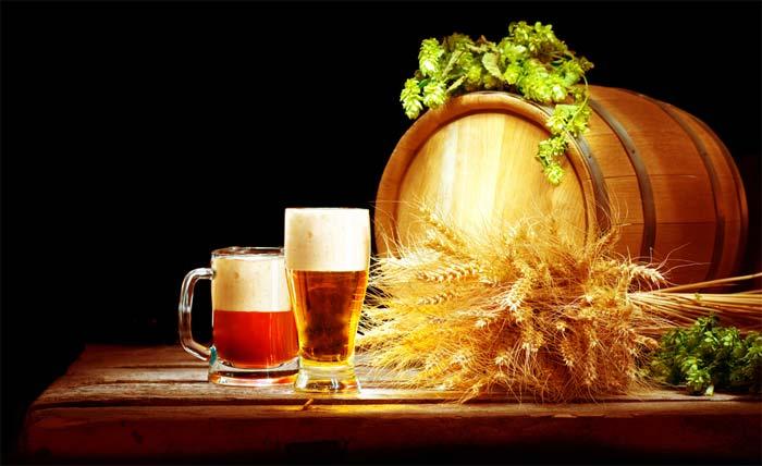 Pasos cata de cerveza