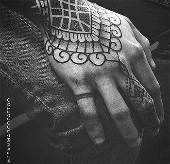 Tattos sagrados