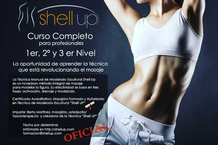Curso Completo Shell Up