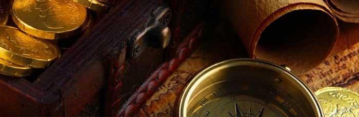 Yincana Búsqueda del tesoro