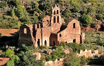 Monasterio Desierto de las Palmas