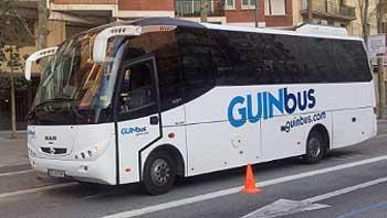 Autocar Guinbus