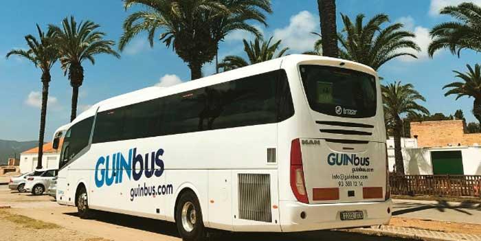 Guin Bus Big