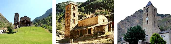 Iglesias de Canillo