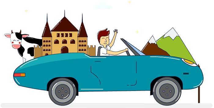 Agencia alquiler de coches
