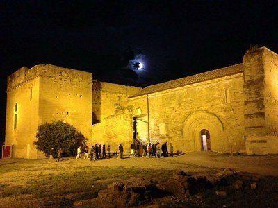 Conjunto Monumental Castillo de Gardeny