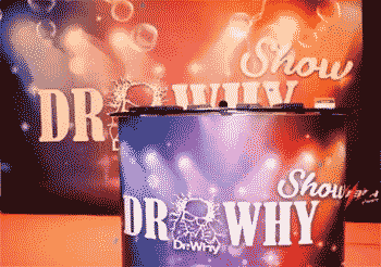 Dr Why Quiz Show